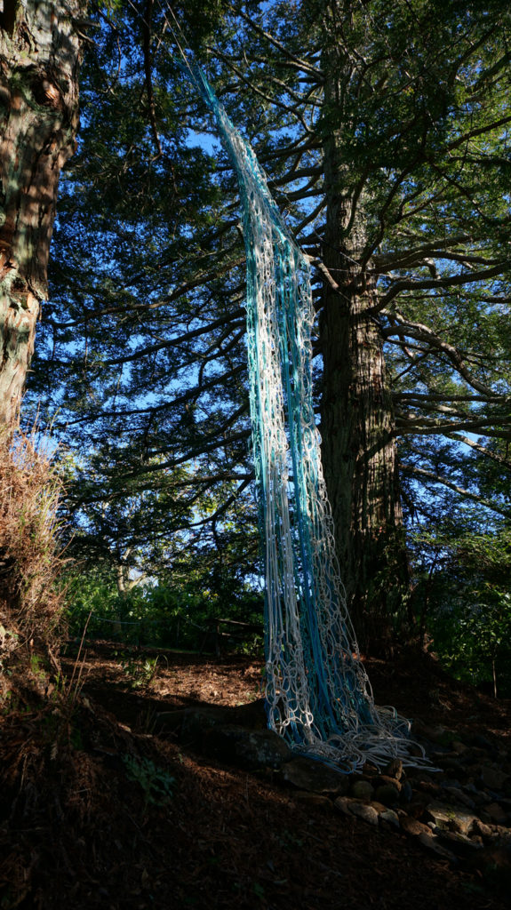 Funded artist residency NZ